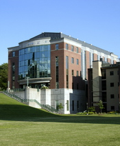 English: Jahn Laboratory, SUNY ESF