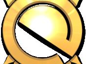 Enlightenment logo gold