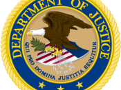 Dismissed U.S. attorneys summary