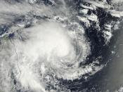 Tropical Cyclone Bingiza