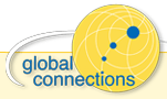 The Global Connections logo