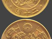 English: Early_20_yens_gold_coin