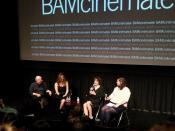BAMcinematek Heckerling