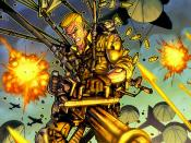 G.I. Joe (IDW Publishing)