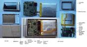 Iriver Spinn hardware