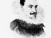 English: Edmund Spenser; /55.The Elizabethan People