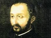 Diego Laínez, Laynez, or Lainez, (1512-19 January 1565) was a Spanish Jesuit priest and theologian, and the 2d Superior General of the Society of Jesus.