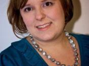 Paige Boyer, Goldstein Group Communications