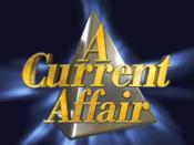 A Current Affair (U.S. TV series)
