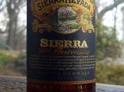 Sierra Nevada Fritz & Ken's Ale