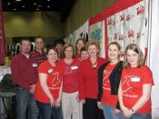 Senator Stabenow raising awareness about heart disease in women