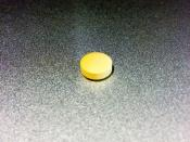 """Boot down pill""  / Biohacks  / SML.20130205.IPH5.10051"