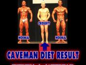 Paleo Bodybuilder - Paleolithic Diet Crossfit Fitness Caveman Primal Inuit Masai Mark Sisson Robb Wolf Freetheanimal Movnat Muscle Protein Info