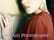Chrystal as Cleo