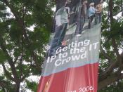 Singapore 2006 banner - Cisco Systems