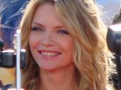 English: Michelle Pfeiffer at the premiere of Stardust in Los Angeles