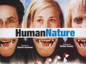 Human Nature (film)