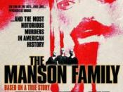 The Manson Family (film)