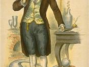 Antoine Lavoisier developed the theory of combustion as a chemical reaction with oxygen