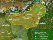 Development of Hybrid Culture in Assam