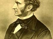 English: John Stuart Mill. 19th century Photogravure portrait. After a photograph by John & Charles Watkins, or by John Watkins albumen carte-de-visite, 1865 National Portrait Gallery (NPG Ax17818)