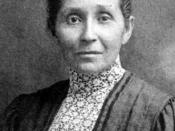 Dr. Susan La Flesche Picotte was the first Native American woman to become a physician in the United States.
