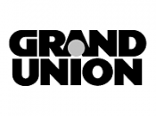 Grand Union logo with the famous