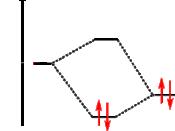 English: Dative covalent bond2