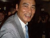 Simon Yam @ NYAFF 2010