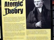 JOHN DALTON'S ATOMIC TABLES