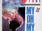My Oh My (Slade song)