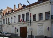 Deutsch: Geburtshaus von Charles de Gaulle in Lille, Frankreich Français : Maison natale de Charles de Gaulle à Lille, France