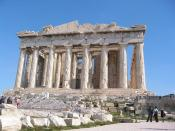 Category:Ancient Greek buildings and structures in Athens