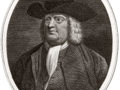 William Penn Deutsch: William Penn († 1718) 日本語: ウィリアム・ペン(William Penn)