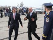 Top US, Romanian officials attend Aegis Ashore groundbreaking