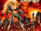 Fear No Evil (Doro album)