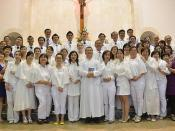 New Baptized with Facilitators - 2