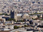Deutsch: Paris: Notre Dame