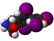 Thyroxine, T 4