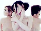 Serebro in the music video Lets Hold Hands.