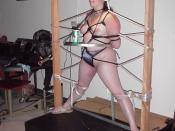 BDSM photograph