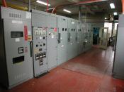 Electrical switchgear
