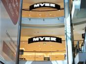 Myer Bondi, as seen from Westfield