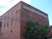 English: American/Consolidated Tobacco Companies on the NRHP since September 21, 1990. includes 2 buildings, this is the larger building at 820 North Prince. At 820–830 North Prince Street, in the Stadium District of Lancaster, Pennsylvania. Part of the N