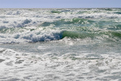 English: Ocean waves