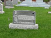 Abortion Memorial