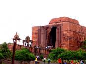 Shiv Temple, Bhojpur