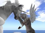 Unicorn & me (2)
