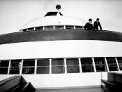 1937 SS Princess Anne Ferry Boat 1 of 6