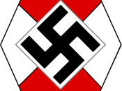 English: emblem of the Hitler Youth